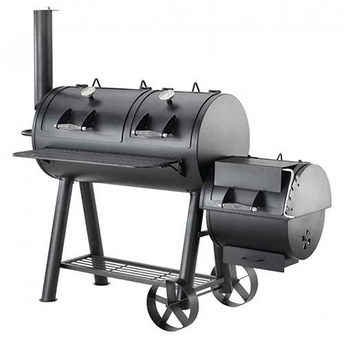 Redgum-Smoker-sawdust-online-bbq-weber-meat-cooker
